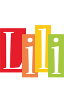 Lili colors logo