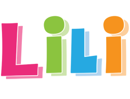 Lili friday logo