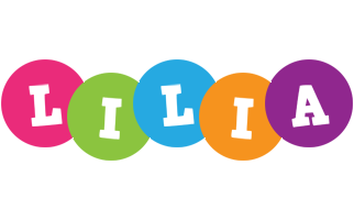Lilia friends logo