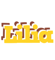 Lilia hotcup logo