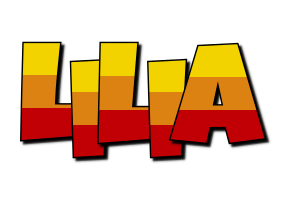 Lilia jungle logo
