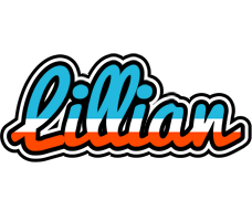 Lillian america logo