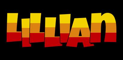 Lillian jungle logo