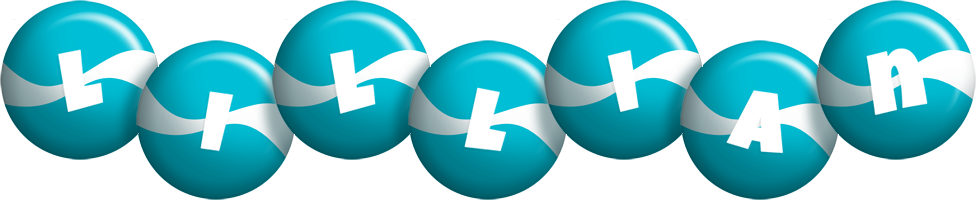 Lillian messi logo