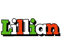 Lillian venezia logo