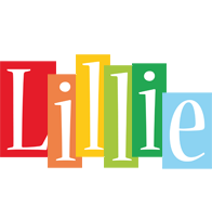 Lillie colors logo