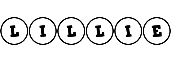 Lillie handy logo