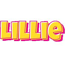 Lillie kaboom logo