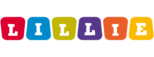 Lillie kiddo logo
