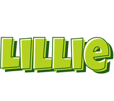 Lillie summer logo