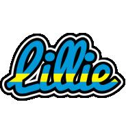 Lillie sweden logo