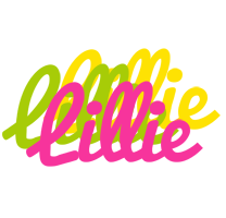 Lillie sweets logo