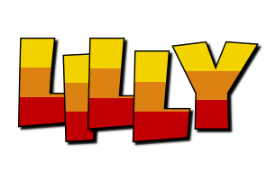 Lilly jungle logo