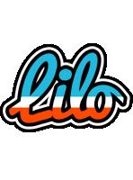 Lilo america logo