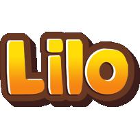 Lilo cookies logo