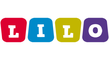 Lilo daycare logo