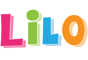 Lilo friday logo