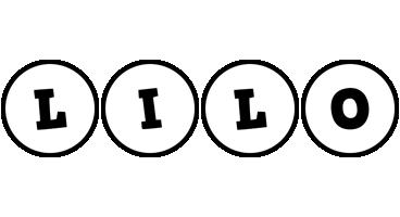 Lilo handy logo