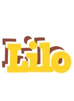 Lilo hotcup logo
