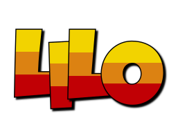 Lilo jungle logo