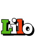 Lilo venezia logo