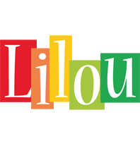 Lilou colors logo