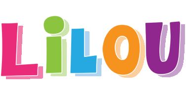 Lilou friday logo
