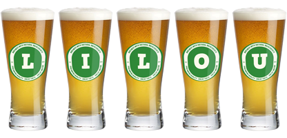 Lilou lager logo