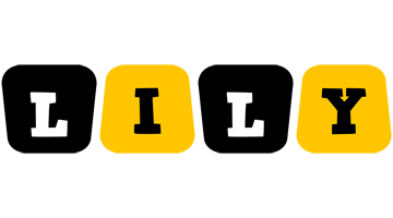 Lily boots logo