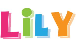 Lily friday logo