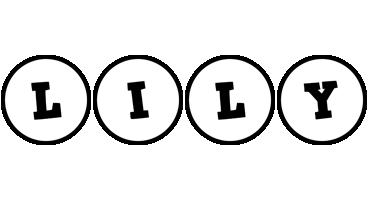 Lily handy logo