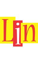 Lin errors logo