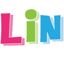 Lin friday logo