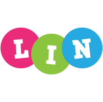 Lin friends logo