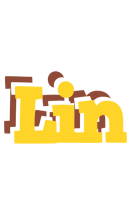 Lin hotcup logo