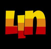 Lin jungle logo