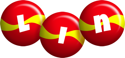 Lin spain logo
