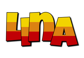 Lina jungle logo