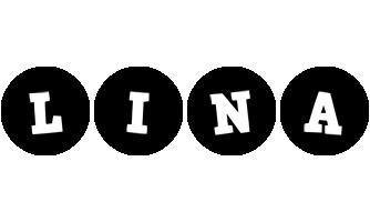 Lina tools logo