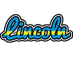 Lincoln sweden logo