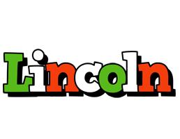 Lincoln venezia logo
