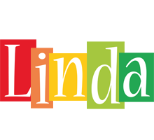 Linda colors logo