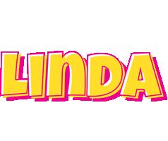 Linda kaboom logo