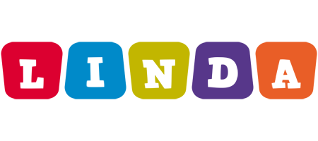 Linda kiddo logo