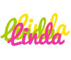 Linda sweets logo