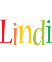 Lindi birthday logo