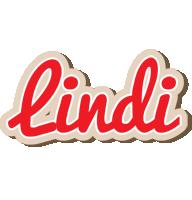 Lindi chocolate logo