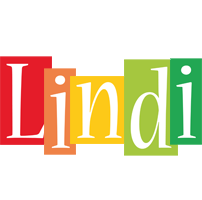 Lindi colors logo