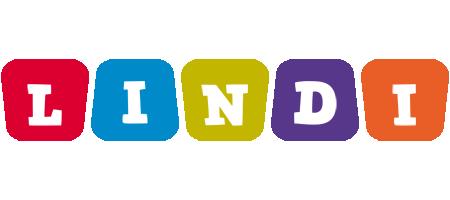 Lindi daycare logo