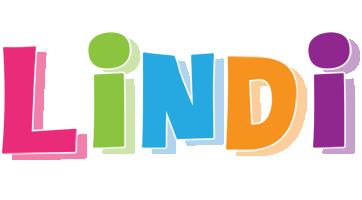 Lindi friday logo